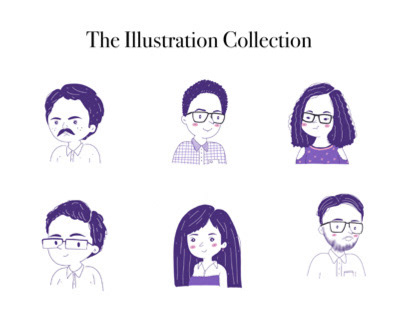 The Illustration Collection