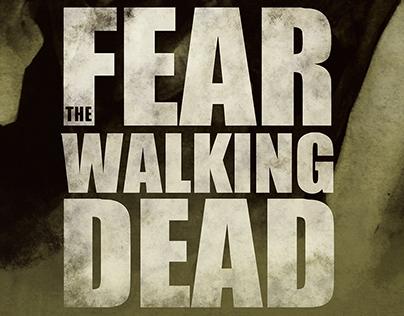 AMC Fear The Walking Dead