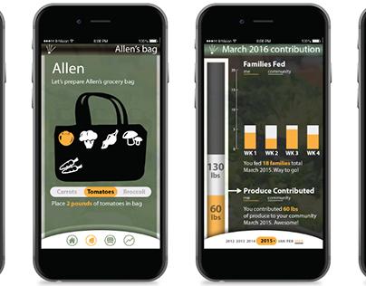 Numa Mobile Application