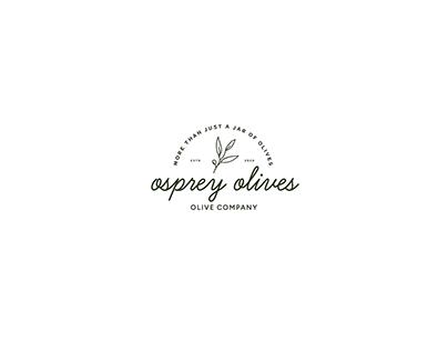 OSPREY OLIVES