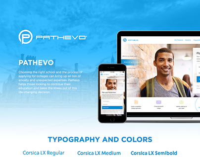 Pathevo - Finding Help with Career and College