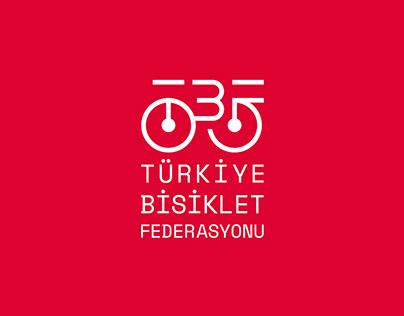Turkish Cycling Federation Logo Design Contest