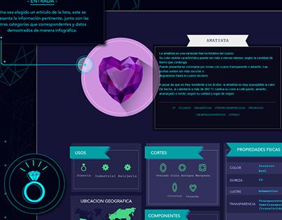 Gemalogya - WordPress Theme