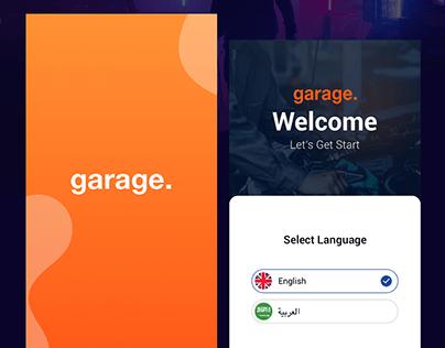 Garage Car Services