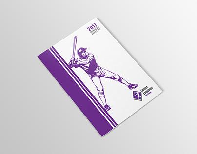 2017 Lower Loudoun Little League Program Design
