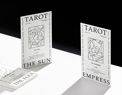 TAROT Elf&Rangers - theMSLAN2018 FW collection