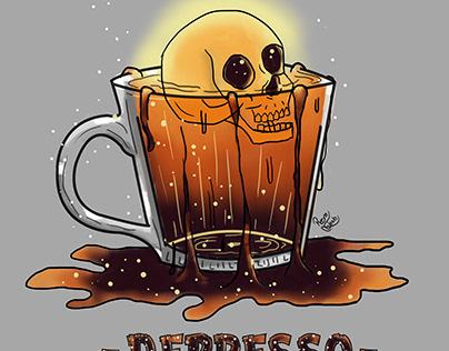 Depresso (A companion for depressive times)