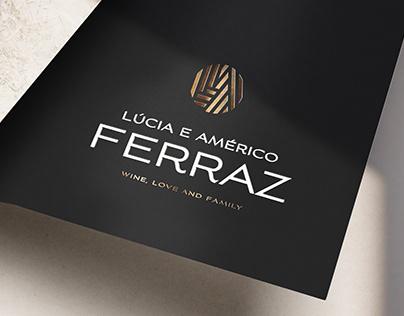 LA Ferraz   Branding