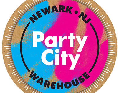 Party City Warehouse