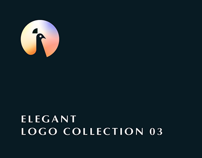 Elegant Logo Collection Vol. 03