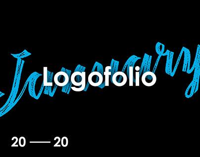 Logofolio (January) - 2020