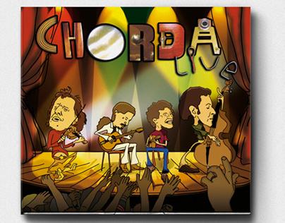 Chorda Live