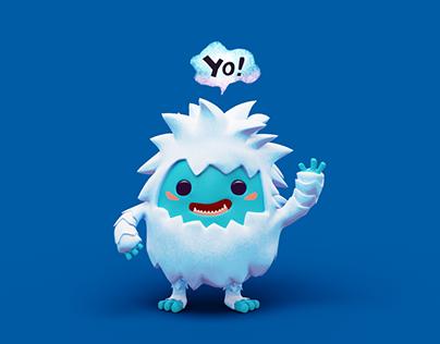 yo! yeti