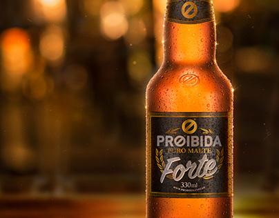 Cerveja Proibida