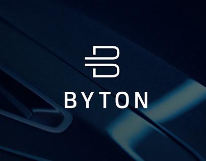 BYTON-Children's day