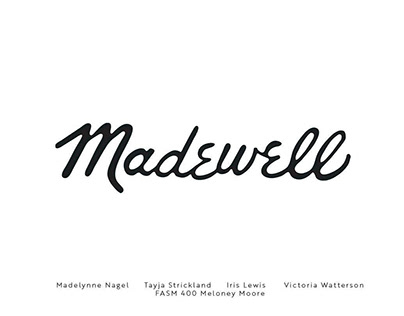 Madewell Brand Extension