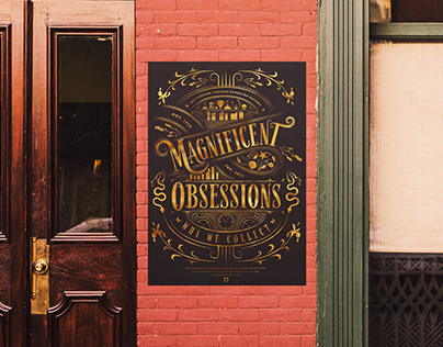 Magnificent Obsessions: Why We Collect