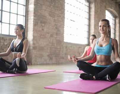 Steven Cavellier Mind-Body Fitness Tips to Stay Healthy