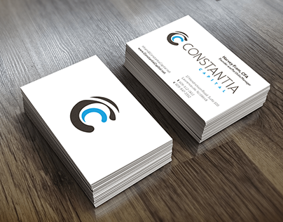 Branding for Investment Management Company