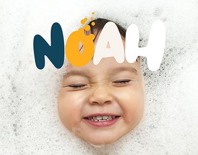 NOAH bath&fun
