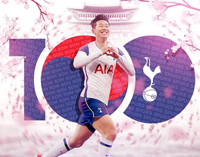 Tottenham Hotspur F C Projects Photos Videos Logos Illustrations And Branding On Behance