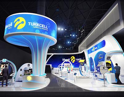 TURKCELL 2019 MWC19 BARCELONA