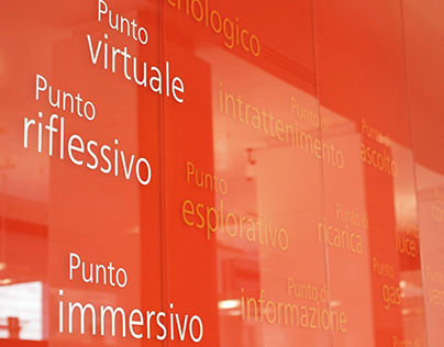 Enel, Flagship Store Milano