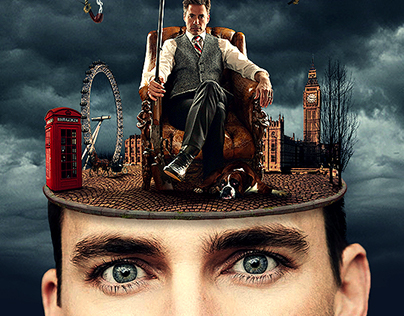 Head of Sherlock