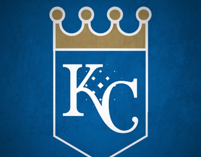Kansas City Royals motion graphics