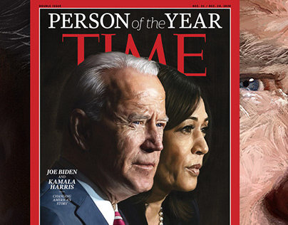 Jason Seiler's Process for TIME's Person of the Year