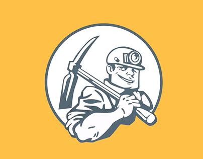 Klondike.ai - Logo Animation