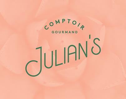 Julian's Comptoir Gourmand