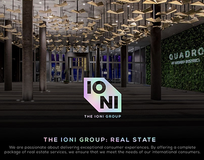 The IONI Group