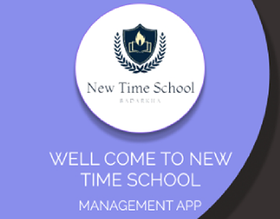 school Management App easy to use