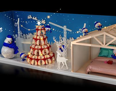 Lien'A Christmas VM