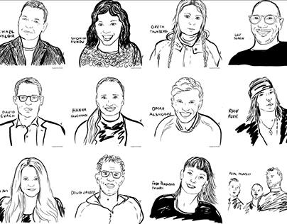 TEDx10sthlm