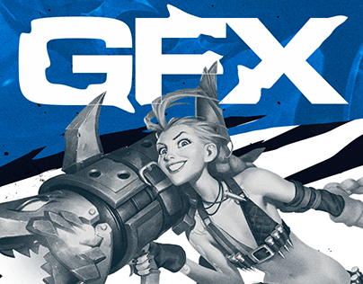 Polar Ace - GFX