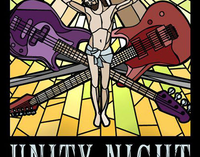 Unity Night Concert