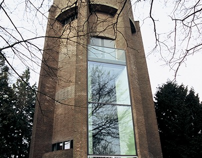 Watertower Soest