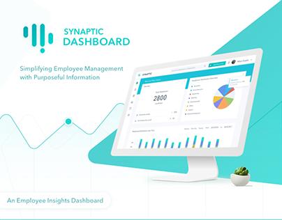 Employee Management Dashboard