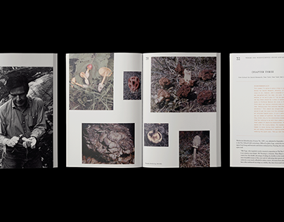 John Cage : A Mycological Foray