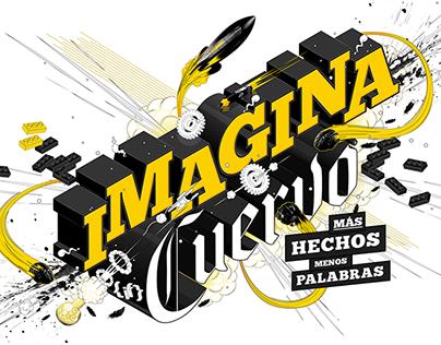 Fundación José Cuervo | Imagina Cuervo 2015
