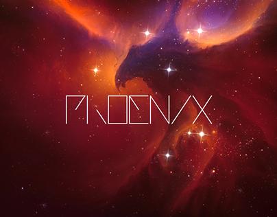 Phoenix Mockup Kit