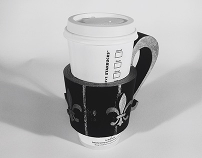The Glorified Coffee Cup