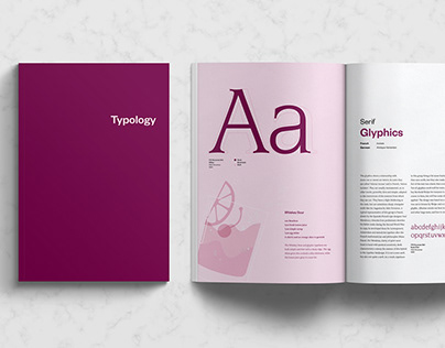 Typology — The Classification of Typefaces