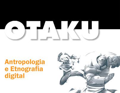 Estudo de Netnografia Otaku