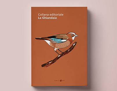 La Ghiandaia book series