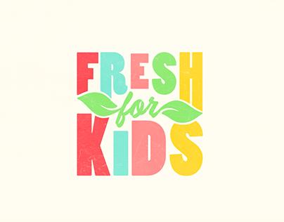 Fresh for Kids