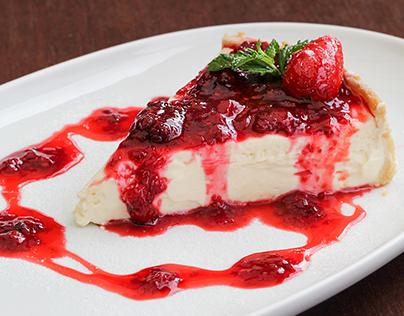 Food Photography - Kangaroo Steakhouse