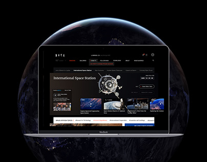 NASA Design Concept